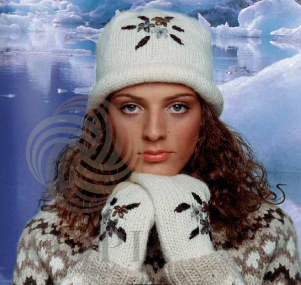 - Icelandic Lopi Pattern Book No. 22 - Book - Nordic Store Icelandic Wool Sweaters