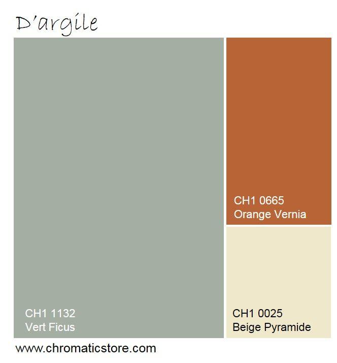 Déclinaison de teintes naturelles pour une atmosphère douce et chaleureuse. www.chromaticstore.com #couleur2016 #inspiration #tendance
