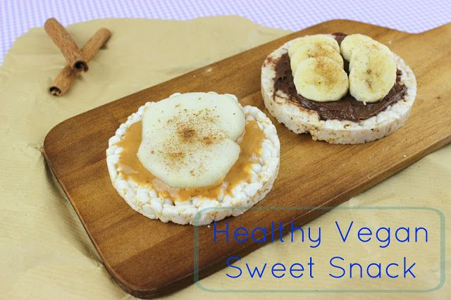 Healthy Vegan Sweet Fruit Snack!!!   Healthy Vegan Snack with fresh fruits, just perfect for your kids and for these moments that you desperatelly need something sweet :) #vegan #recipe #food #dessert #fruit #yummy #taste #rice #tahini #honey