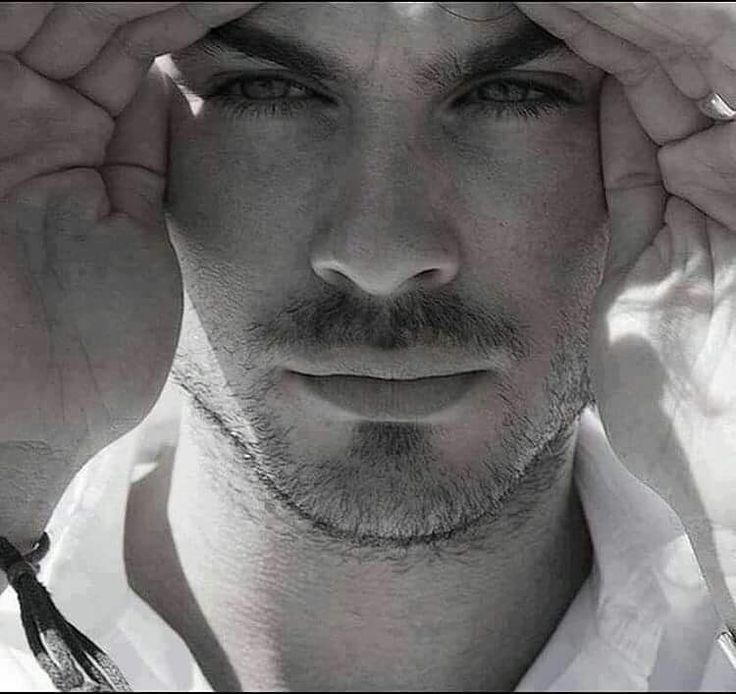 Gosh, I love you, Ian!