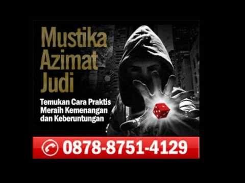 azimat judi,Hub 0878 - 8751-4129,pegangan judi