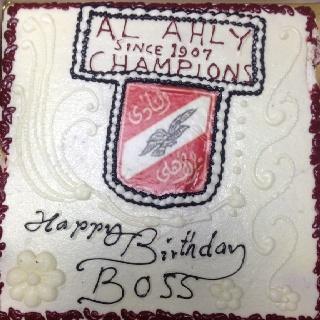 Happy birthday big boss!!!
