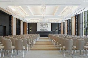Four Points by Sheraton Kecskemét Konferenciaterem