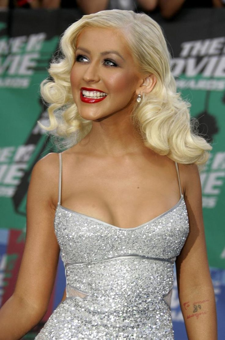 289 best Xtina images on Pinterest | Christina aguilera, Idol and ...