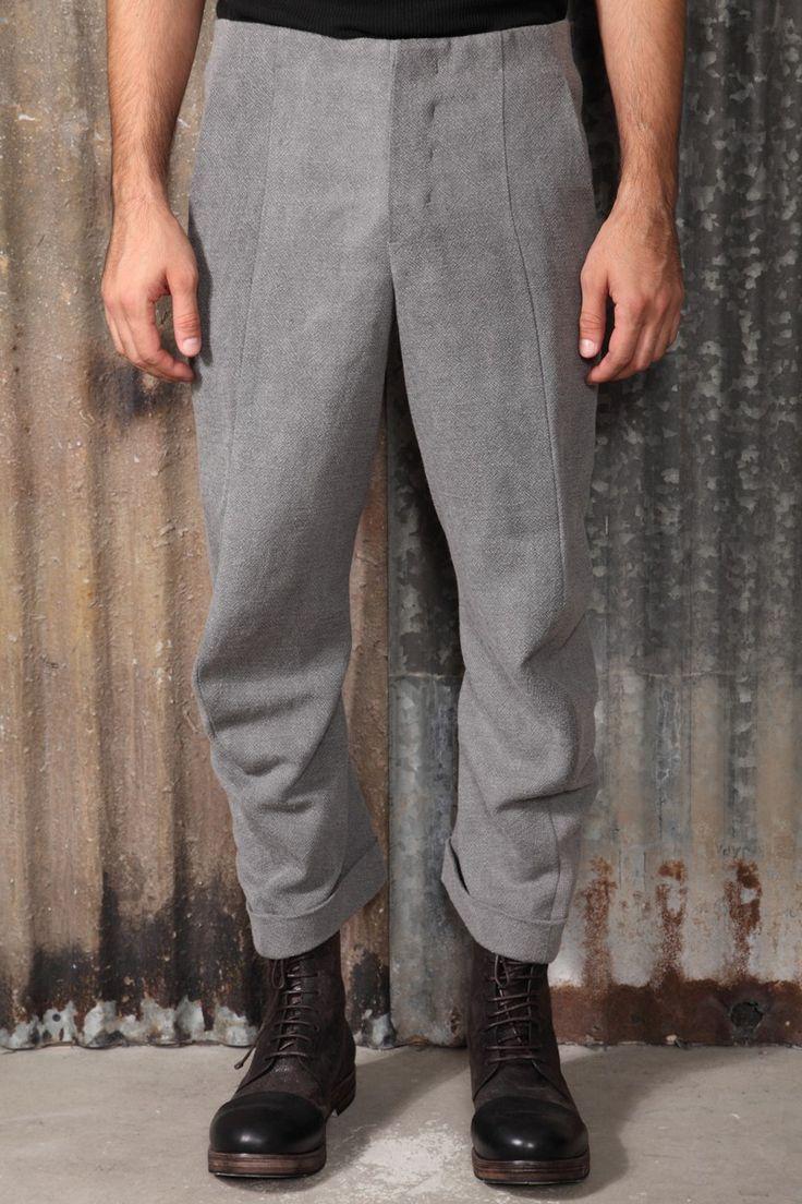 Forme D'Expression - Pants