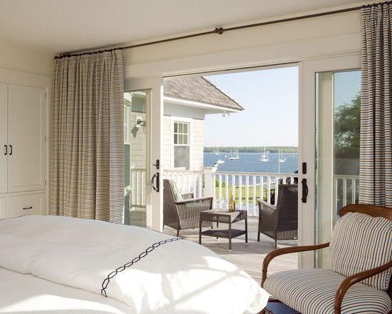 22 best help sliding glass doors images on pinterest - Bedroom with sliding glass doors ...