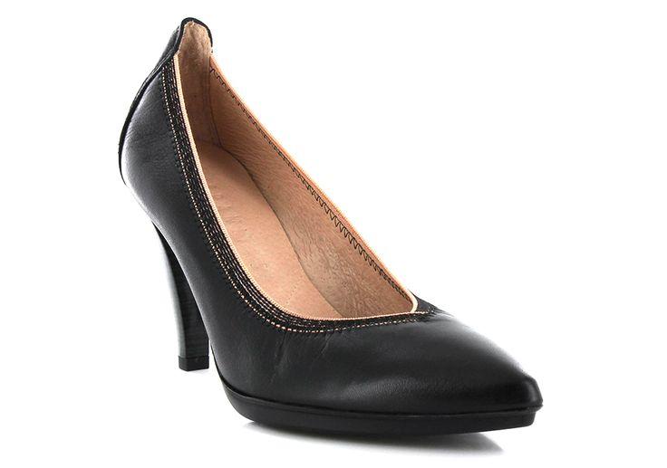 Hispanitas 50903 ALOE Noir en vente chez Carré Pointu ! Grand choix de tailles et livraison gratuite. Confort, mode et élégance ! dispo sur carrepointu.com et dans nos magasins de Nantes.