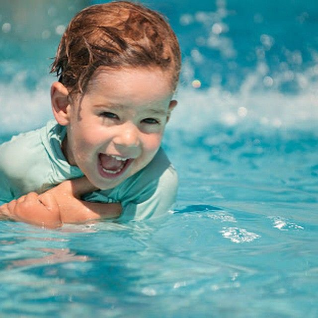 Learn how to swim this #Summer. #Swimming lessons are on in full swing through the summer. For registration and information, please call 011-41191220 #ShangriLa #Delhi #SummerDays