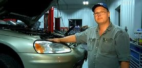 How to Get Moisture Out of a Headlight | eHow.com