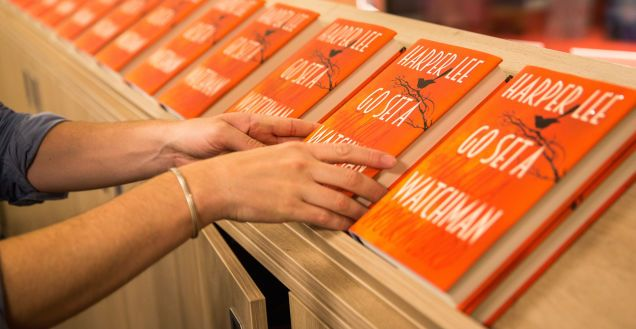 Hey, You Don't Have To Read Harper Lee's New Book