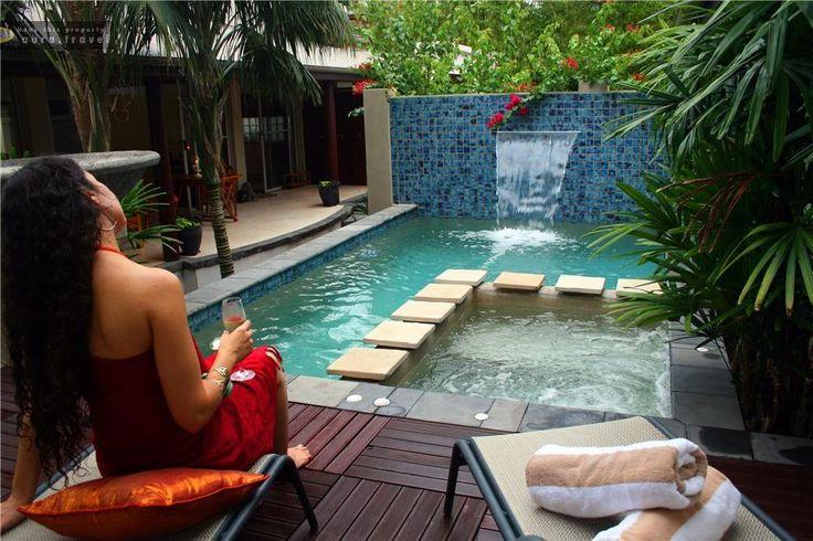 Amala Luxury Villa, Byron Bay