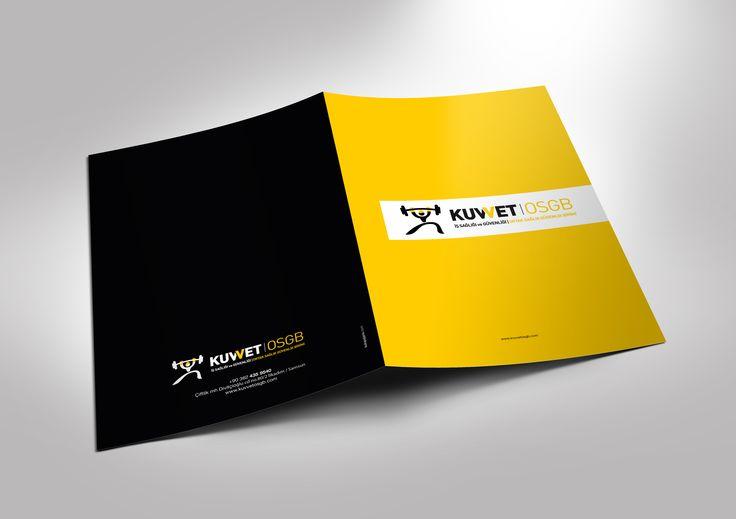 14 best İnsert brochure images on pinterest brochures behance