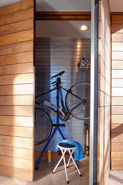Metal Bicycle Shelters : Best images about wheelie bin cover on pinterest bike