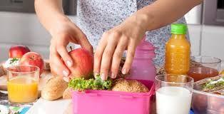 Beslenme Çantası Önerileri