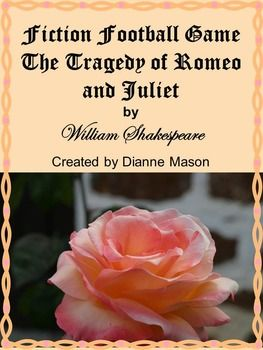 rules blighted romeo and juliets love essay