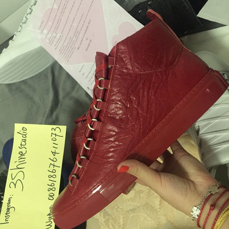 Balenciaga Arena High Top Sneakers   Size EU39-EU45 FOR MEN,runs 1-1.5 size bigger   If you are interested in any other items pls contact me   Wangxia11073@hotmail.com  Or WstApp: 008618676411073  #christmas #christmas #Christmas #christmasgifts #christmasgifttomyself    #mensfashion #mensneaker #menswear #shoes #sneakers #sneaker #highfashion #womensfashion #womenssneaker #womensshoes  #balenciaga #Arena