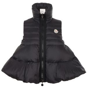 MONCLER S Padded A-line Gilet at Flannels Fashion