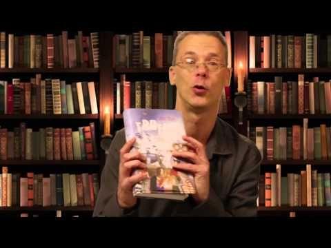 Schrijfgeheimen Serie II: Hoe maak ik een goede hoofdpersoon voor mijn verhaal? - YouTube