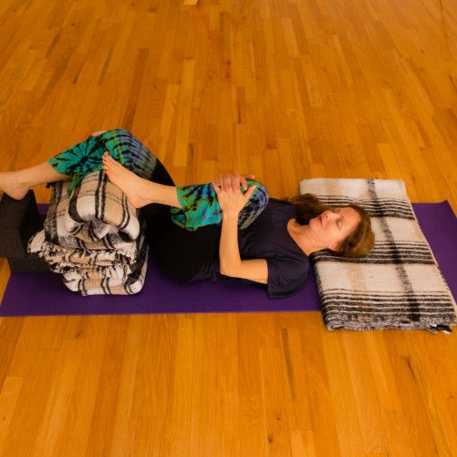Svaroopa Yoga Introductory Series | Sundays January 22, 29