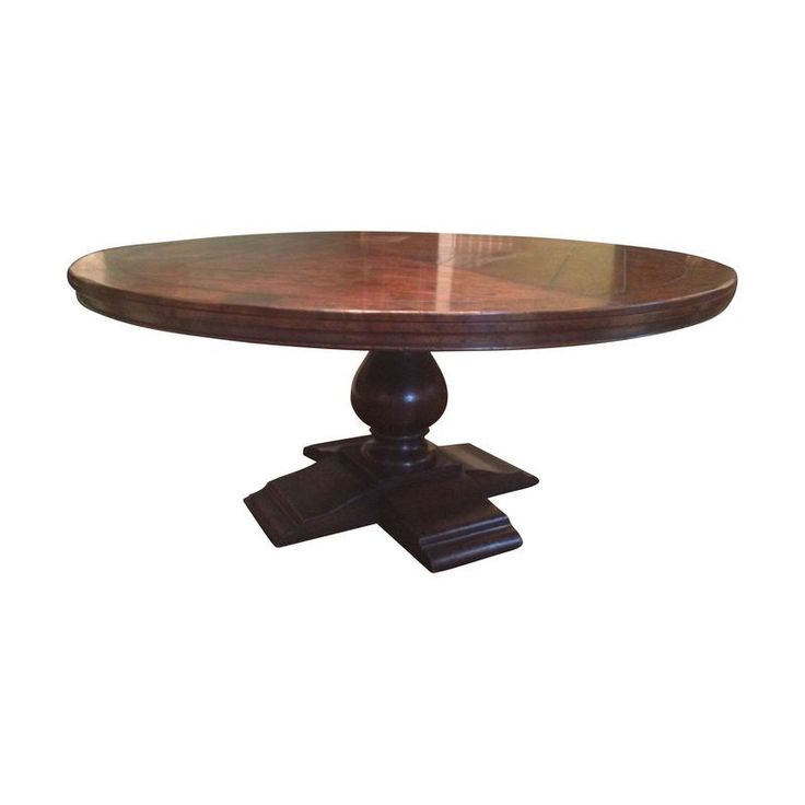 10 best round tables images on pinterest dining room for Dining room tables 36 x 72