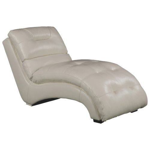 Daphne Chaise Lounge - White : Chaise Lounge Chairs - Best Buy Canada