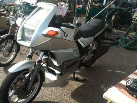 moto scooter usate