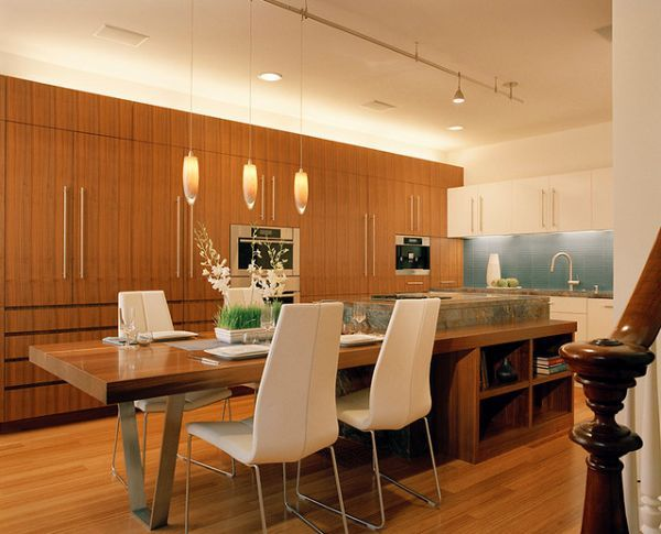 241 Best Images About Ultra Modern Kitchen Islands And Carts Designs For All Types Of Kitchens