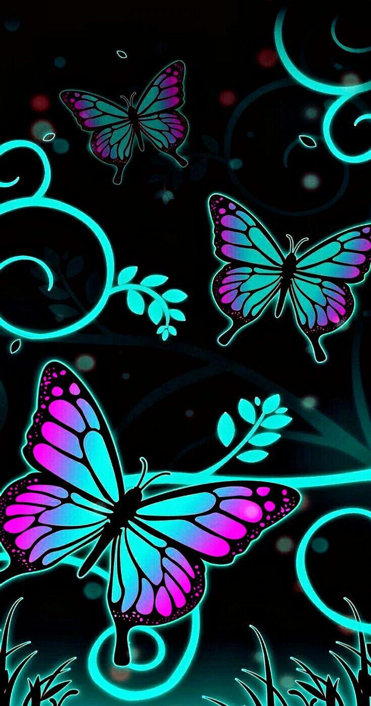 Pin By Sandy Dell On Beautiful Butterflies Butterfly Wallpaper Iphone Butterfly Wallpaper Backgrounds Cellphone Wallpaper Backgrounds