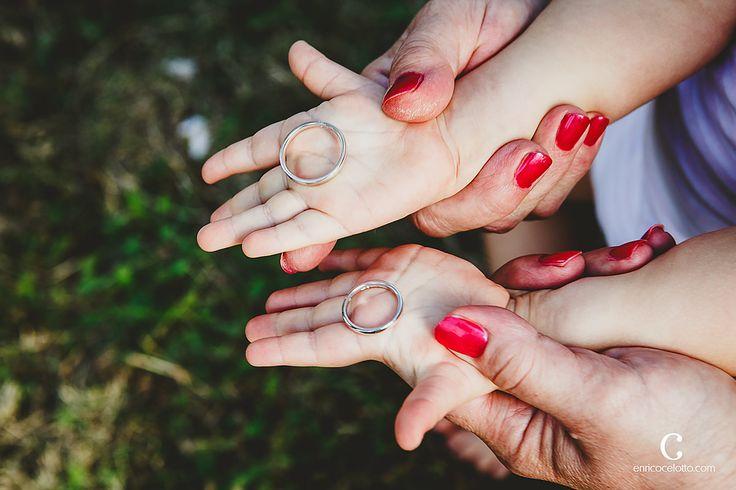 #wedding #weddingrings #rings