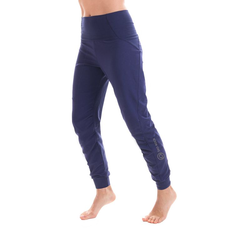 3rd Rock Bataboom relaxed fit climbing Pant (Indigo)