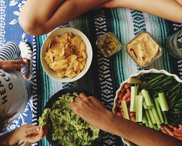 ohdeardrea: What Marlowe Eats - Healthy Meal Ideas For Feeding A Vegan Kid