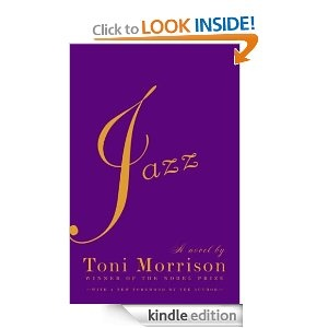 Jazz: Toni Morrison: Amazon.com: Kindle Store