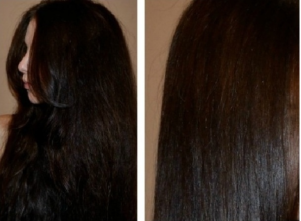 Here is Carly's before and after shot- a fantastic transformation and a glamourous finish. To read more visit: http://www.carlywritesablog.com/