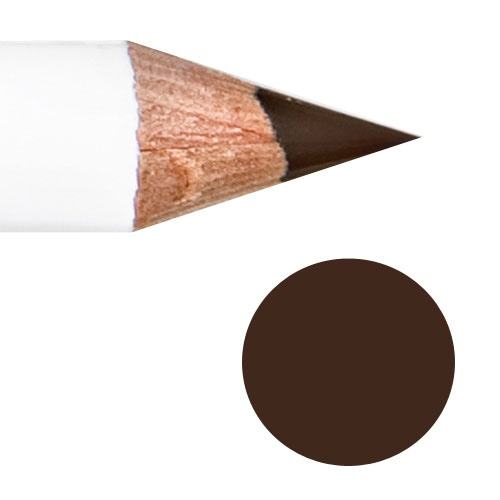 Brown - natural eye liner