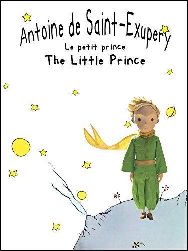 Le petit prince (English version) (Gati translation)