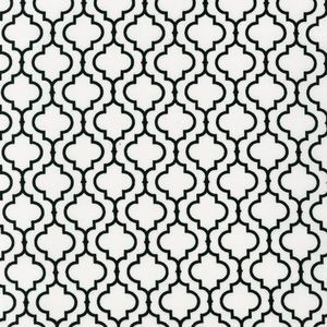 Tiles in White mediterranean fabric. Not the color but the pattern. What do you think?