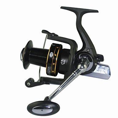 BOYANG GH7000 5.2:1 13 Rolamentos Pesca de Mar/Pesca de Água Doce/Barco de Pesca Molinetes Rotativos Trocável – BRL R$ 136,77
