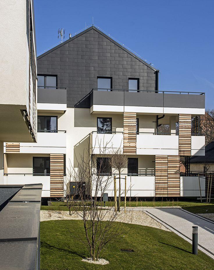 Baumit - Fasada Roku