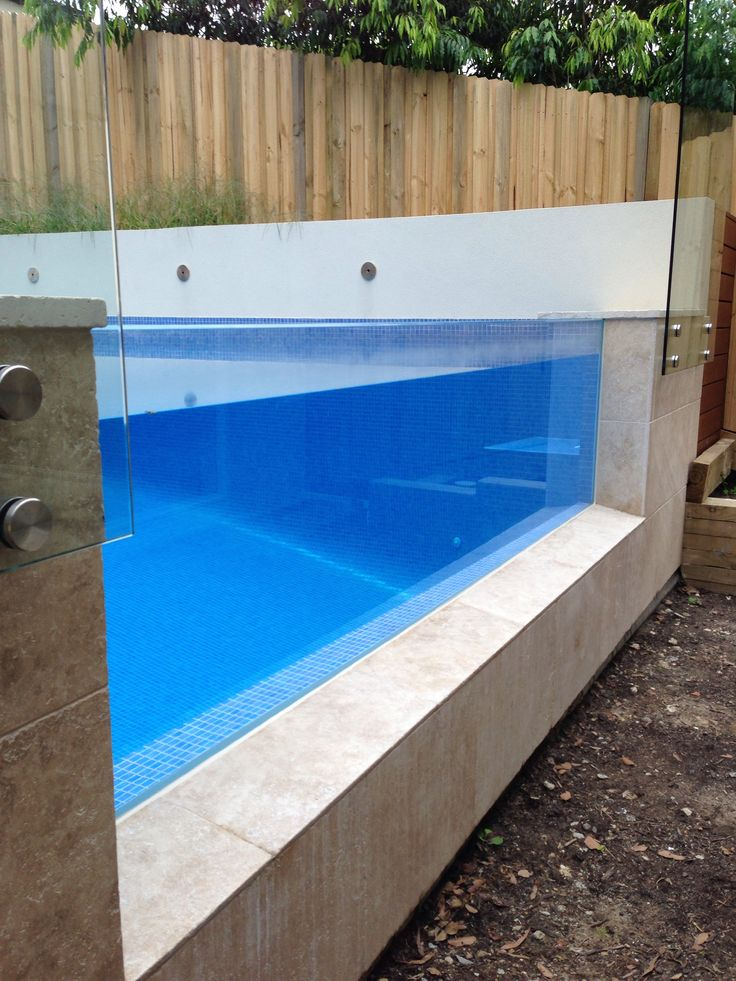 Ozsea Acrylic Pool Window Pool Windows Pinterest Window Indoor Pools And Swimming Pools