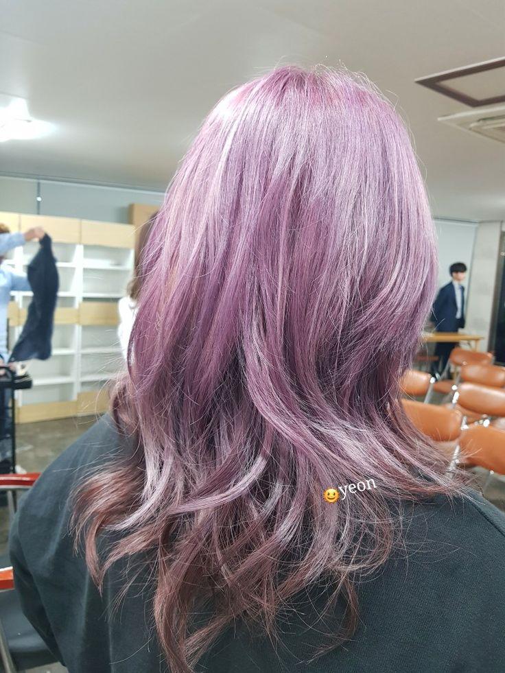 핑크바이올렛
