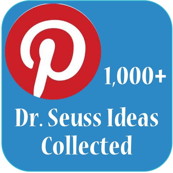 1000+ Dr. Seuss ideas | Dr. Seuss | Pinterest
