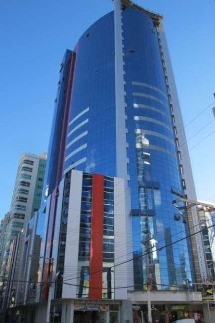Imobiliária Requinte - Apartamento para Venda em Itapema