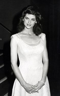 young Kirstie Alley - Google Search