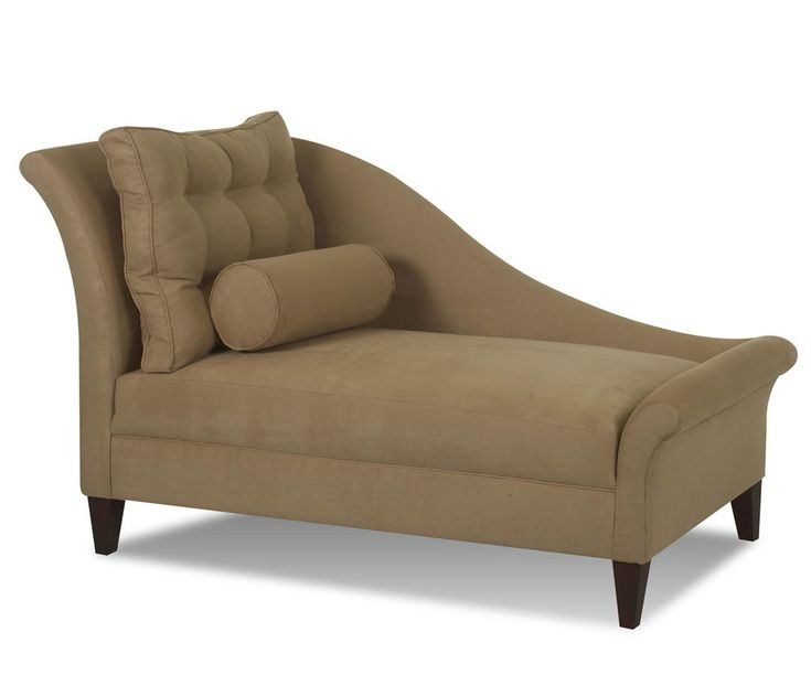 Buy Lincoln Right Arm Facing Chaise Lounge Color: Microsuede Oyster