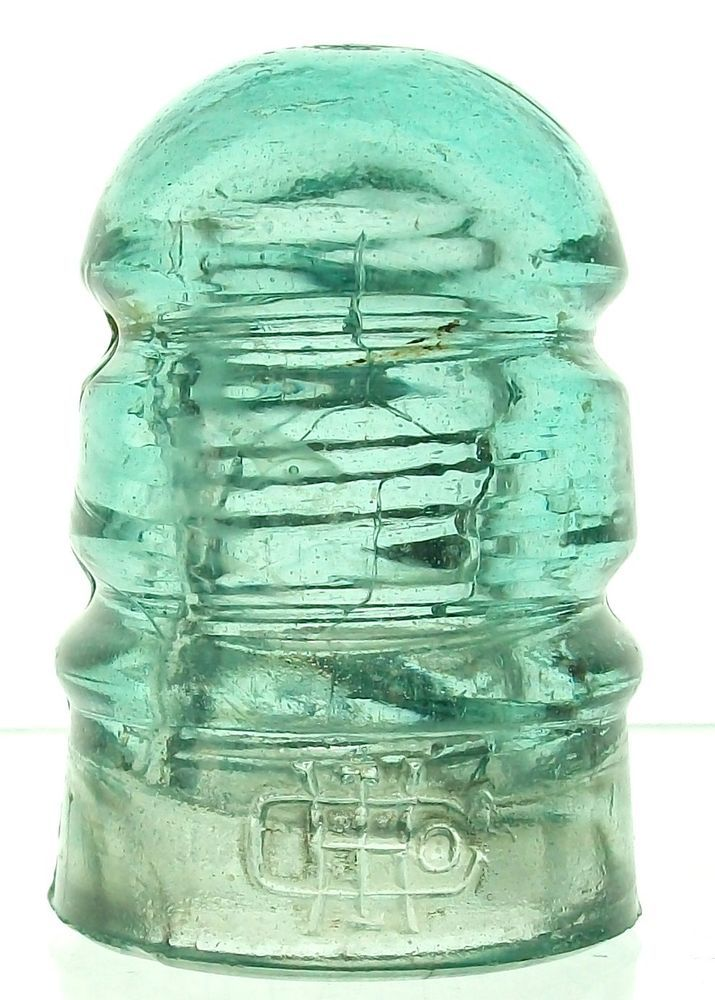53 best antique insulators images on pinterest glass for Glass conductors