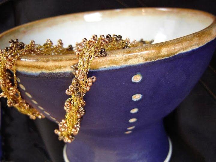 Wordless Wednesday: Bowl of Treasure