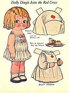 enfermera: Dolls Dolly, Mothers Paperdolls, Dolls Paper, Paperdolls The Kid, Dolly Dingle, Paperdolls Nurse, Paper Dolls 1
