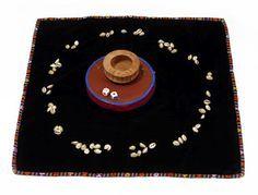 Sho, un juego tibetano.