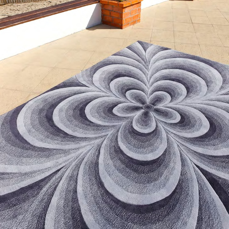 carving alfombra moderna indy alfombra moderna indy carving fabricada de manera artesanal en material acrlico