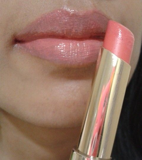L'Oreal Color Riche Caresse Lipstick – Sunset Angora ...